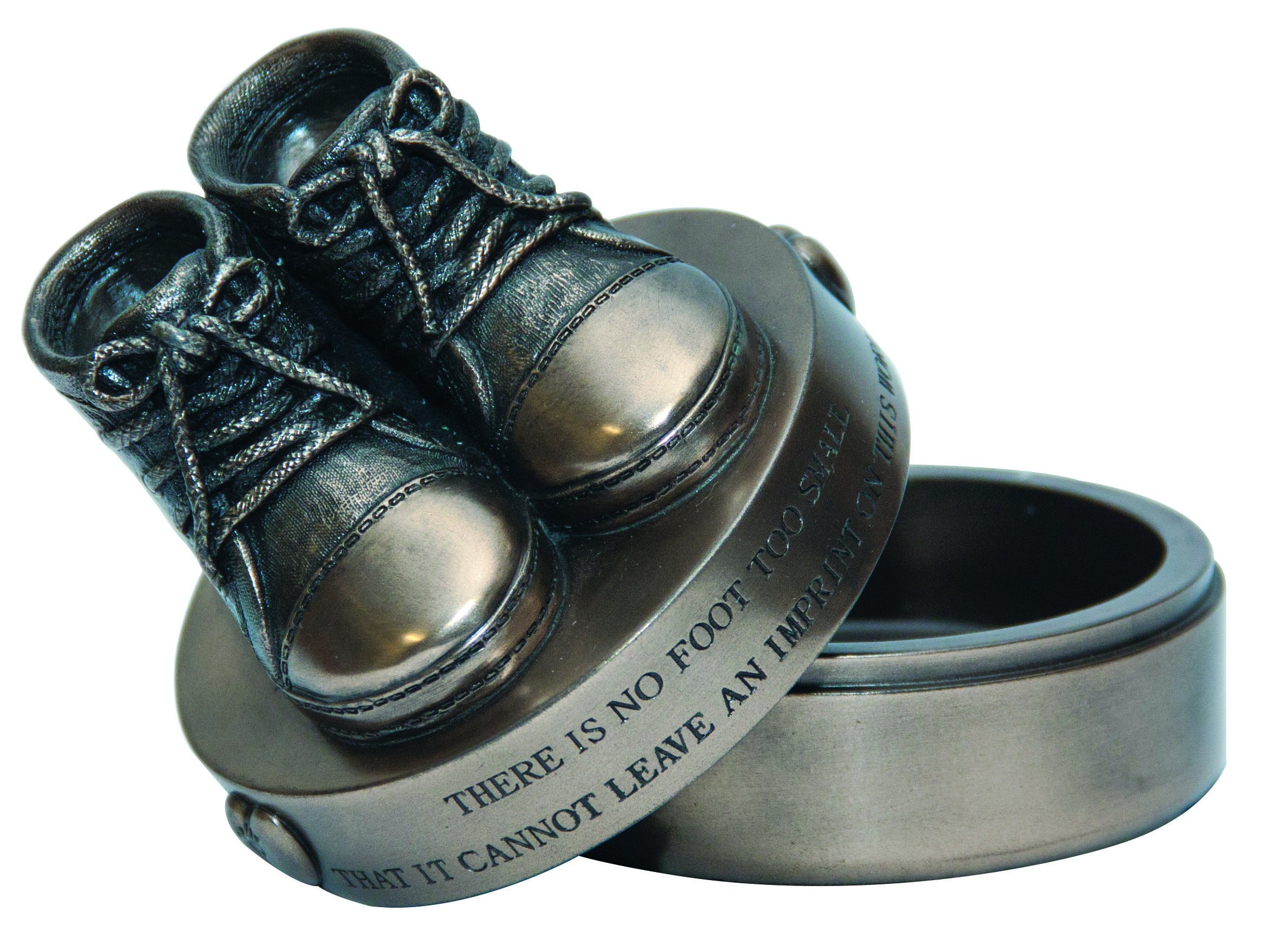 Genesis Baby Boy Booties - Frank Roche & Sons Ltd